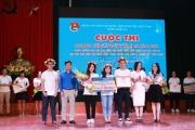 Chung kết Cuộc thi Olympic tiếng Anh tỉnh Nghệ An năm 2018