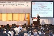 Thủ tướng kết thúc tốt đẹp chuyến tham dự Hội nghị Mekong-Nhật Bản