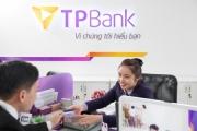 """TPBank liên tục """"khoe"""" lãi lớn, cổ phiếu cứ lầm lũi đi xuống"""