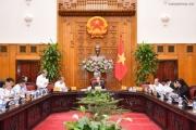 Thủ tướng Chính phủ làm việc về di dời dân cư khỏi Di tích Kinh thành Huế