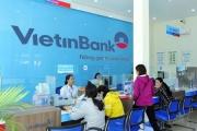"""Nợ xấu tăng mạnh 35%, """"xén"""" bớt lợi nhuận Vietinbank chỉ còn 7.796 tỷ đồng"""