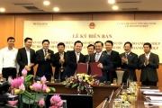 Bộ Tài chính tổ chức bàn giao SCIC về Ủy ban Quản lý vốn nhà nước