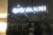 Đi tìm giá trị thương hiệu thời trang Giovanni: Xây dựng tên tuổi bằng sự hào nhoáng