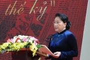 Chủ tịch Quốc hội dự Lễ kỷ niệm 110 năm thành lập Trường Bưởi-Chu Văn An