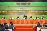 Nghị quyết 26 Trung ương 7 khoá X là một nghị quyết toàn diện về nông nghiệp, nông dân, nông thôn