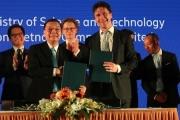 Việt Nam sắp có Trung tâm đổi mới sáng tạo về Internet vạn vật
