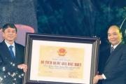 Cao Bằng đón nhận hai danh hiệu lớn do UNESCO và Thủ tướng trao tặng