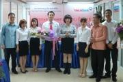 VietinBank Lào tổ chức lễ khai trương Chi nhánh Viêng Chăn