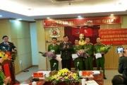 CA Thanh Hóa triệt phá tổ chức tín dụng đen đội lốt Công ty tài chính Nam Long