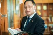 Ông Hồng Eurowindow làm Chủ tịch CLB Sao Đỏ