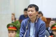 Người phát ngôn Bộ Ngoại giao: Trịnh Xuân Thanh hiện đang trong quá trình thi hành án