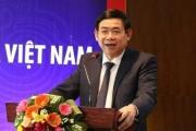 Ông Phan Đức Tú trở thành người đại diện pháp luật của BIDV