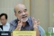 GS. Đặng Hùng Võ: Đang thiếu tính cạnh tranh trong lĩnh vực nhà thương mại giá rẻ