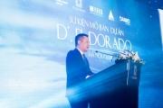 1,2 tỷ đồng quà tặng đã được trao tại lễ mở bán dự án D'. El Dorado