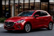 Mazda 2 giá rẻ nhập khẩu từ Thái Lan sắp ra mắt thị trường
