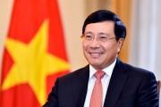 20 năm tham gia APEC: Từ tầm nhìn chiến lược đến những dấu ấn Việt Nam
