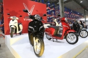 Không dừng lại ở VinFast Klara, xe máy điện VinFast sẽ phủ khắp các phân khúc