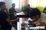Một phóng viên và hai cộng tác viên tạp chí Luật sư Việt Nam online bị đánh khi tác nghiệp ở Đắk Lắk
