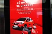 Lộ ảnh và tên mẫu xe cỡ nhỏ, giá rẻ của VinFast