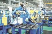 Sản xuất ô tô: Bước tiến nhanh của doanh nghiệp nội
