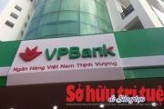Hà Nội: Dấu hiệu cán bộ VPbank mạo chữ ký ủy nhiệm chi lừa tiền khách hàng