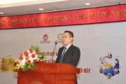 Ông Lê Hải trở lại vị trí Phó Tổng Giám đốc MBBank