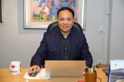 """Người """"xóa màu tiêu"""" và đưa thương hiệu hồ tiêu Việt ra thị trường thế giới"""