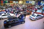 Thị trường ô tô đạt doanh số kỷ lục trong tháng 11