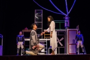 Nhà hát Tuổi trẻ đem sân khấu kịch đến với khán giả miền Nam