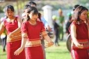 Khai mạc nhiều hoạt động văn hóa Kon Tum