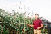 Giúp nông dân đột phá tư duy, thay đổi cách làm