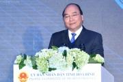 Thủ tướng dự Hội nghị xúc tiến đầu tư tỉnh Hòa Bình