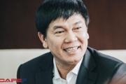 Cổ phiếu HPG rớt giá, Chủ tịch Hoà Phát Trần Đình Long ra khỏi danh sách tỷ phú đô la