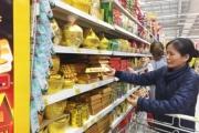 Thị trường bánh kẹo Tết: Hàng Việt ganh đua cùng hàng ngoại