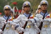 Bộ Quốc phòng sắp xếp lại hàng loạt đơn vị