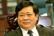 PGS,TS Nguyễn Thế Kỷ - Tổng giám đốc Đài TNVN: Vẫn là anh em Hãng phim Truyện Việt Nam có quyết tâm đổi mới và đoàn kết với nhau hay không!