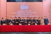 Xi măng ViCem Việt Nam 89 năm mở thêm những trang vàng lịch sử