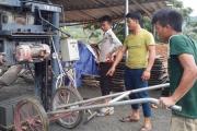 9X người Mông nơi heo hút ăn nên làm ra nhờ trồng mía, làm gạch