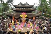 Hà Nội đảm bảo an toàn, văn minh mùa lễ hội Xuân 2019