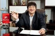 Chủ tịch Phú Thái Holdings Phạm Đình Đoàn: Nếu startup, hãy bỏ hết trứng vào 1 giỏ