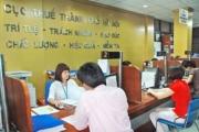Hà Nội: Công khai các đơn vị nợ thuế, phí và tiền thuê đất