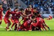 Từ chiến thắng của đội tuyển bóng đá Việt Nam, nghĩ về thương hiệu quốc gia