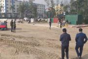 """Thanh Hóa:  Tỉnh chỉ đạo giao đất cho dân, Phó Chủ tịch huyện tuyên bố """"chắc chắn không bao giờ"""""""