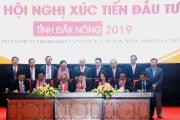Thủ tướng tham dự Hội nghị xúc tiến đầu tư tỉnh Đắk Nông