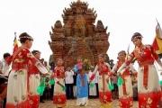 Sẽ trình UNESCO công nhận Lễ hội Katê là Di sản văn hóa phi vật thể đại diện của nhân loại