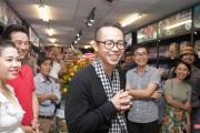 Ông chủ Lịch xuân Phương Nam và khát vọng thực phẩm sạch cho người Việt