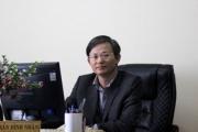 Tập đoàn Điện lực Việt Nam EVN có tân Tổng giám đốc