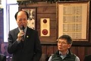 Chủ tịch LienVietPostBank giữ chức Phó Chủ tịch Hội Truyền thông số Việt Nam
