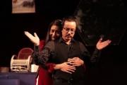 Nghệ sĩ Sĩ Tiến - giọng nói ma lực của sân khấu Việt