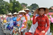 Báo Singapore ca ngợi lòng hiếu khách của dân Việt Nam